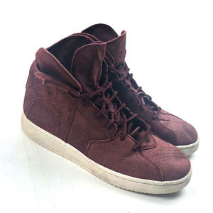 Nike Jordan Westbrook 0.2 Mens Night Maroon Shoes
